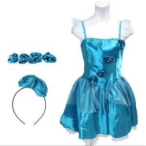 Dresses & Skirts - Adult Cinderella Costume